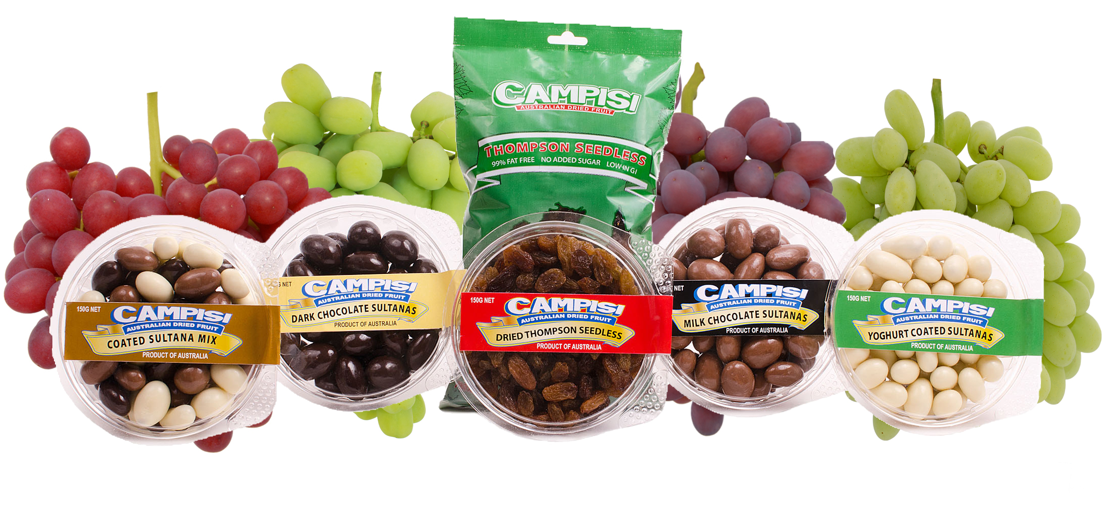 Campisi Products 2